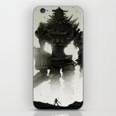 Looming iPhone & iPod Skin