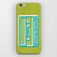 You Rock iPhone & iPod Skin