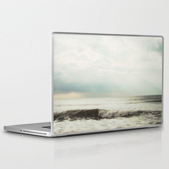 Distractions Laptop & iPad Skin
