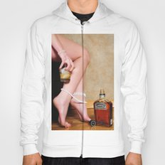 A Perfect Gentleman Hoody