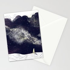 Dreaming of Tomorrow Stationery Cards