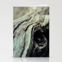 Knot Stationery Cards