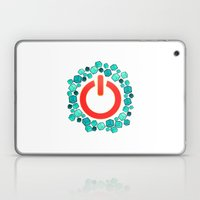 Reset! Laptop & iPad Skin