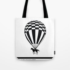 The Voyager Tote Bag