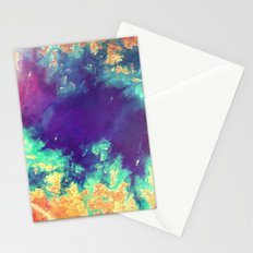Earth - for iphone Stationery Cards