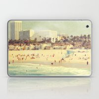 The Best Place On Earth Laptop & iPad Skin