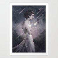 Stellar Art Print