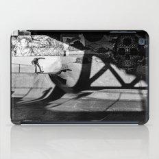 Burnside Skate Park iPad Case