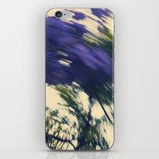 Vertigo iPhone & iPod Skin