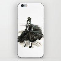 London Chic iPhone & iPod Skin
