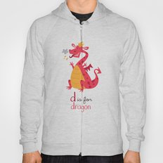 D Is For Dragon Hoody