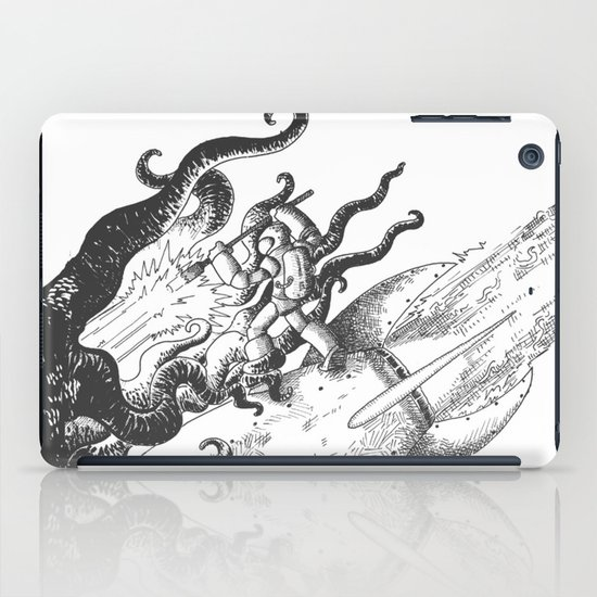 Ode to Joy iPad Case