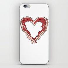 Baconlove iPhone & iPod Skin