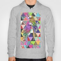 A Bit Of Tropical Geomet… Hoody