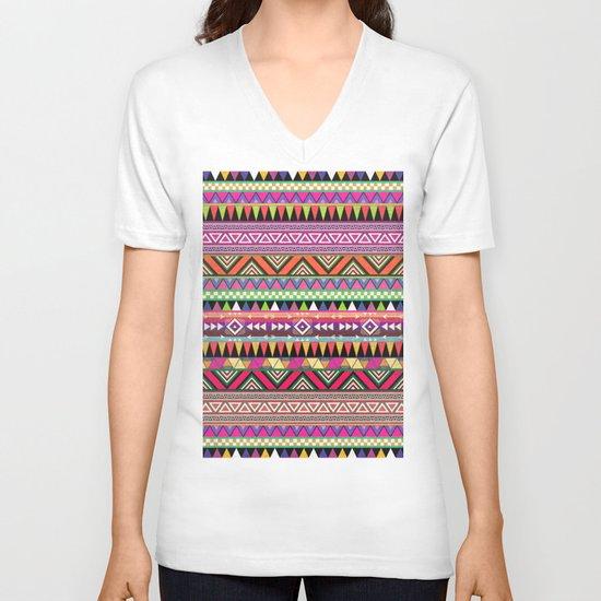 OVERDOSE V-neck T-shirt