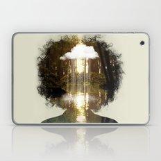 Brain Rain Laptop & iPad Skin