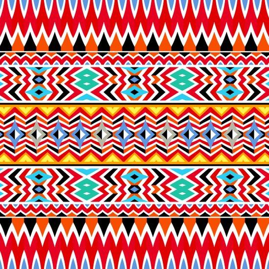 Mix #115 Art Print