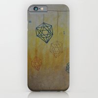 Icosahedron iPhone 6 Slim Case
