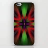 Inner Light iPhone & iPod Skin
