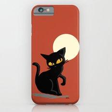 Red Night iPhone 6 Slim Case