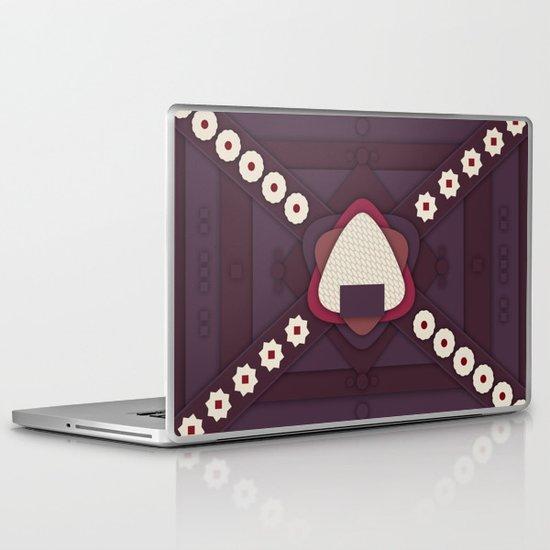 Onigiri Laptop & iPad Skin