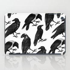 The Raven  iPad Case