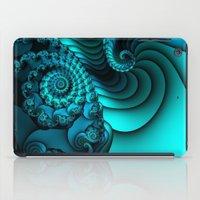 Time Warp iPad Case