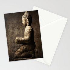 Buddha Stationery Cards