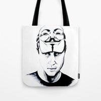 We are the 99% Tote Bag