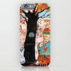Secret Place iPhone 6 Slim Case