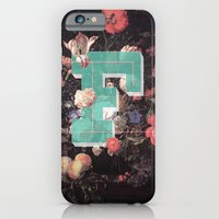 Letter F iPhone 6 Slim Case