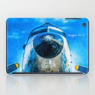 Douglas DC-3 Aircraft iPad Case