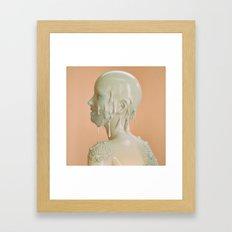 WAXXX (everyday 08.01.16) Framed Art Print