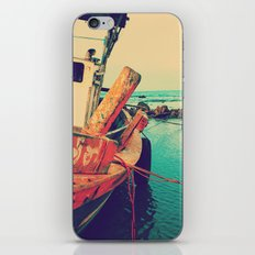 Boat iPhone & iPod Skin
