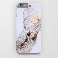 iPhone & iPod Case featuring Delicate  - JUSTART © by JUSTART
