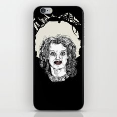 what ever happened to baby jane? iPhone & iPod Skin