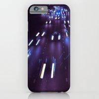 (purp)xSTREETZ(2) iPhone 6 Slim Case