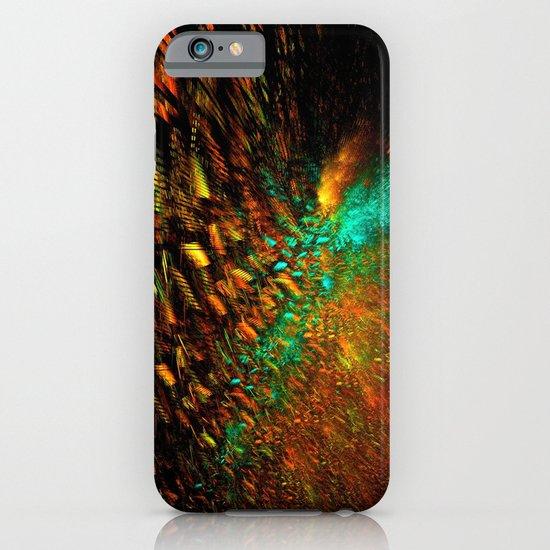 Festive Lights iPhone & iPod Case