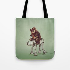 Star Wars Buddies 2 Tote Bag