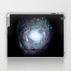 Maelstrom. Laptop & iPad Skin