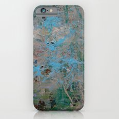 Detroit Slim Case iPhone 6s