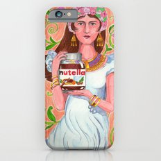 An Ode To Nutella Slim Case iPhone 6s