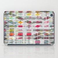 New Plaid iPad Case
