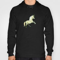 Unicorn At A Canter Hoody