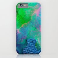iPhone & iPod Case featuring In Vein by elikourY