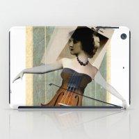 Greselda iPad Case