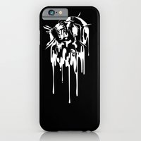 iPhone & iPod Case featuring Head Shot by Pavel Lipcean