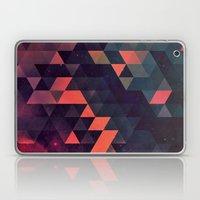 nydya Laptop & iPad Skin