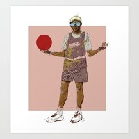 Spike Lee , Do The Right… Art Print