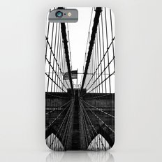 Broolyn Bridge Slim Case iPhone 6s